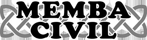 Memba Civil Logo